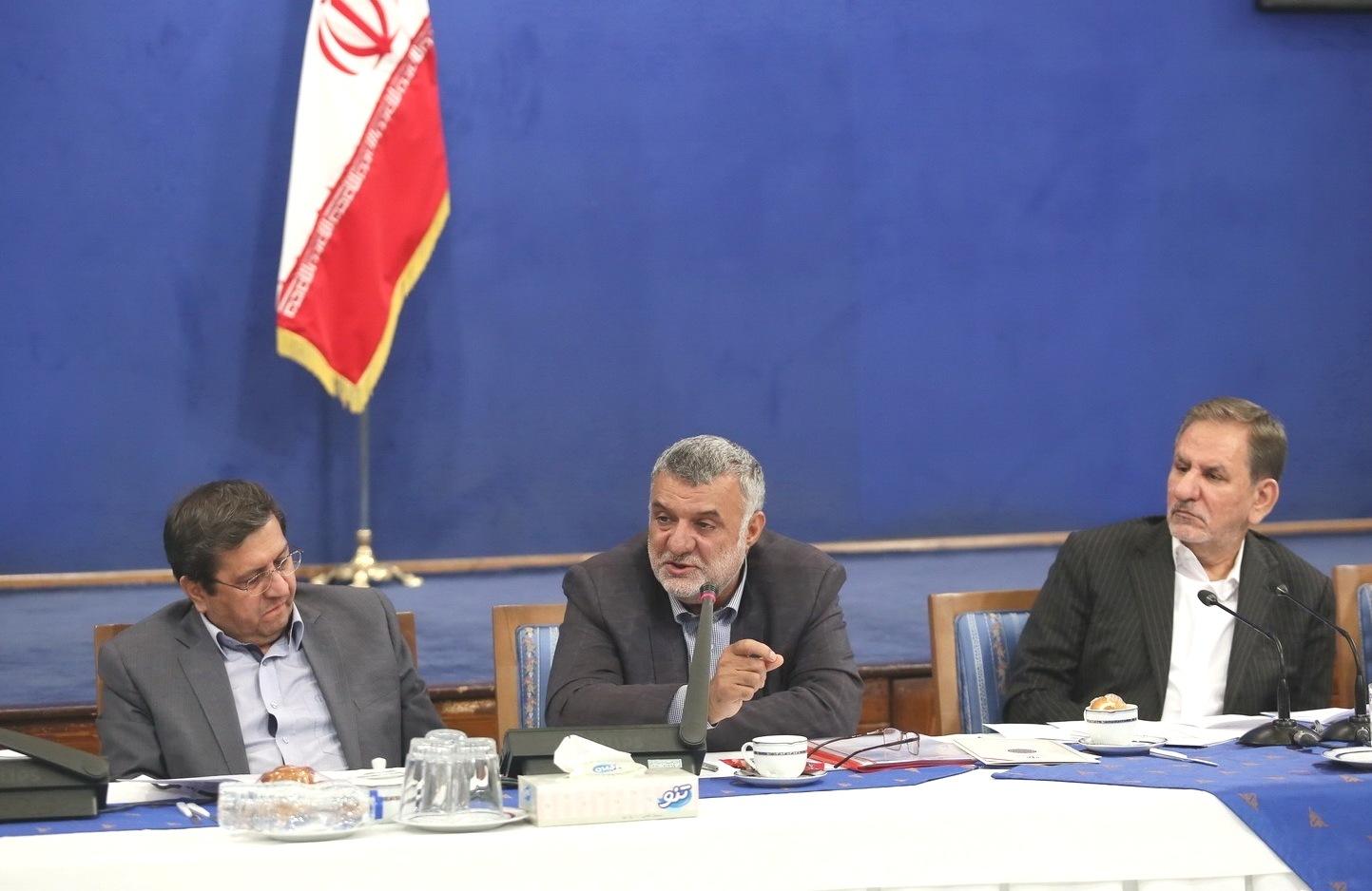 وزیر جهاد کشاورزی اعلام کرد: جلوگیری از خروج ارز با تکمیل زنجیره تولید و صنایع تکمیلی